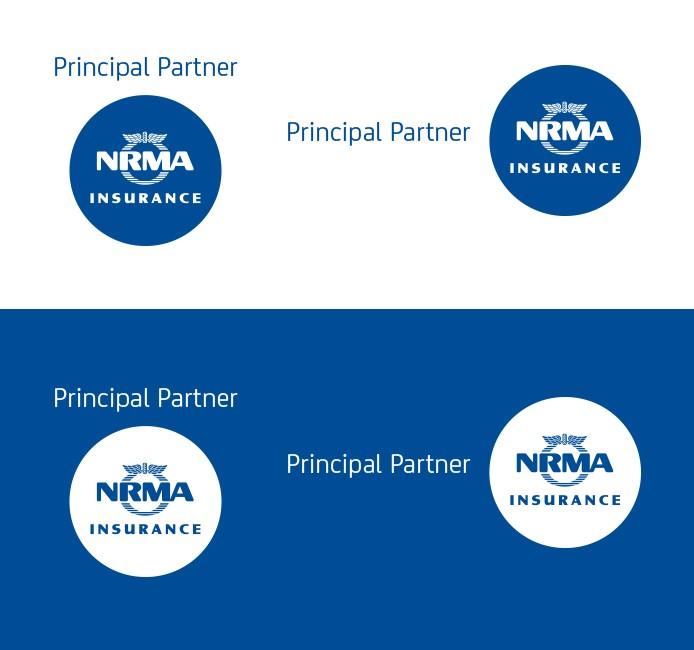 NRMA Logos