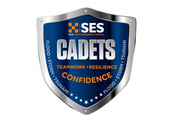 Cadet Shield Logo